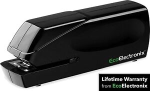 New Ex 25 Automatic Heavy Duty Electric Stapler With Ac Power Cable Jam free