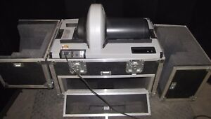 Air Tecniques Scanx 14 Portable Digital Imaging X ray System 1492