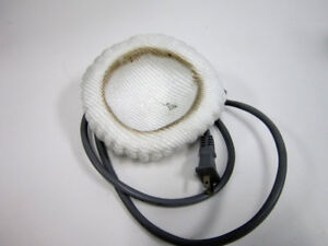 Chemglass 0406 270w Heating Mantle Cable Glas col