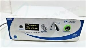 Conmed Linvatec Ls7700 Smart Or Xenon 300 Watt Light Source