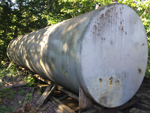 Fuel Storage Tank 11 000 Gallons