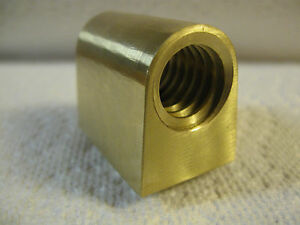 South Bend Lathe 14 1 2 16 Cross Slide Feed Nut Pt65fh1