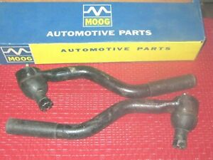 New 1963 1965 Willys Jeep Tie Rod Set