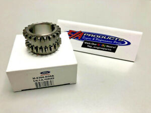 Ford Performance 2015 2017 Mustang F150 5 0l 5 2l Coyote Forged Steel Crank Gear