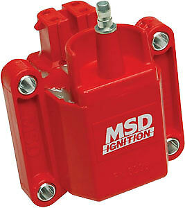 Msd 8226 Gm Dual Connector Coil Ignition Coil high Performance