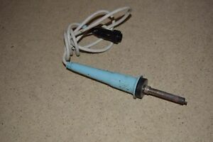 Weller 5 Pin Soldering Iron Use With Ec234 Heater gh1