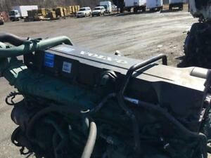 Heavy Truck 2013 Volvo Vnl D13 Engine Tag P 289