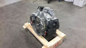 Automatic Transmission 15 Chrysler 200 With Auto Engine Stop Start 491251