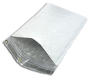 Stockpkg Self sealing Poly Bubble Mailers 14 1 2 X 19 White 70 case