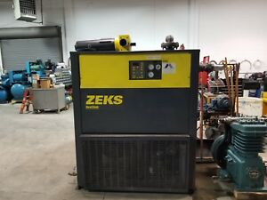 Zeks Air Dryer True Cycling Dryer Line Filter Housing Included