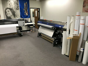 Everything You Need To Start A Print Shop Print Vinyl Vehicle Wraps Ext