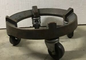 Hobart Dolly For Hobart Mixing Bowls 30 60 80 140 Qt Nice Heavy Duty
