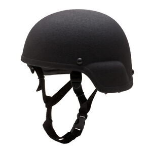 ProTech Tactical Delta 4 Armored Ballistic Helmet Level IIIA - LARGE QTY AVAIL