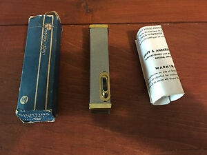 Swift Andersen S a Sighting Level Made In Usa Surveyor
