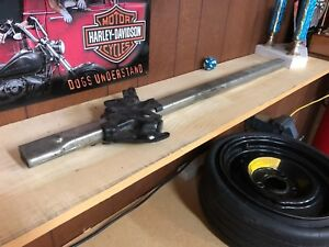 77 78 79 80 Gm Full Size Car Bumper Jack Pontiac Chevy Oldsmobile Buick