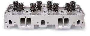 Edelbrock Performer Rpm 348 409 Chevy Cylinder Head