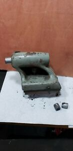South Bend Heavy 10 10l Lathe Tailstock Assembly Parts