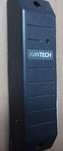 Lot Of 2 Hid Mini Prox Reader Mp5365 Gray Used Kantech