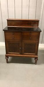 Antique Hamilton Dental Cabinet