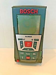 Bosch Glr825 Laser Distance Measure Up To 825 Free Shipping