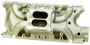 Ford Racing 289 302 Dual Plane Intake Manifold Sbf Small Block