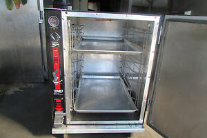 Metro Tc90 Insulated Transport Warmer Cabinet Half height Heated Cabinet