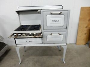 Antique Roper Gas Cook Stove