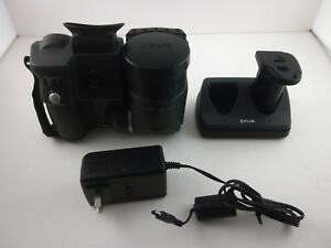 Flir T640 25 Thermal Imaging Camera Msx 25 Lens 30 Hz 8x Zoom