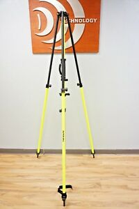 Dutch Hill 2 Meter Fixed Height Tripod For Gps Trimble Leica Topcon Sokkia Javad