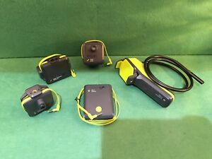Ryobi Phoneworks 5 tool Combo Kit Excellent Condition Free Shipping