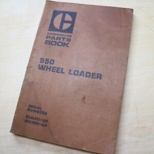 Cat Caterpillar 943 Track Loader Owner Operator Maintenance Manual Crawler Owner