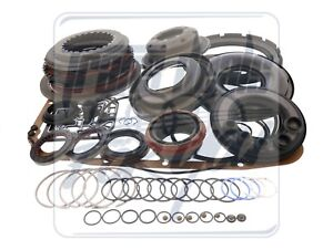 Fits Dodge Ram 2500 3500 68rfe Transmission Alto Less Steel Rebuild Kit 2007 On
