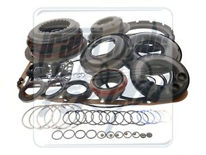 Dodge Ram 2500 3500 68rfe Transmission Alto Less Steel Rebuild Kit 2007 on