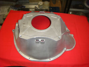 1970 Boss 302 4 Speed Manual Transmission Bellhousing Toploader C5aa 6394 B