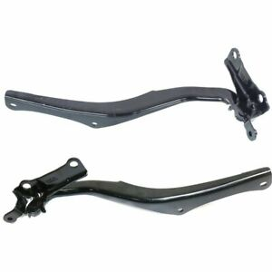 Right left Side New Set Of 2 Hood Hinges Lh Rh Scion Fr s For Toyota 86 Pair