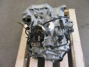 Jdm Honda Accord Transmission V6 2003 2007 Tl 04 07 J30a