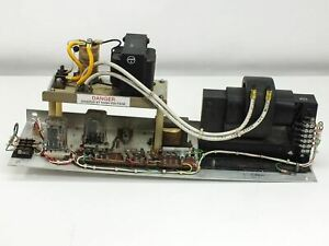 High Voltage Dc Rectifier For 10kv Rf Power Supply Electrical Control Board