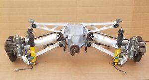 1996 Corvette Dana 36 Complete Aluminum Independent Rear End Great Condition 78k
