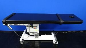 Durabuilt 8000 C arm Hlte X ray Table Four Movements Adjustable Height Lateral