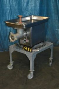 Butcher Boy Tca 32 Meat Grinder