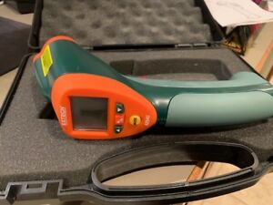 Extech High Temperature Infrared Thermometer With Laser Pointer model 42545