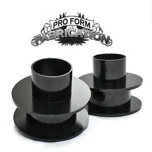 2005 2016 Ford Super Duty F250 f350 3 Front Leveling Lift Kit