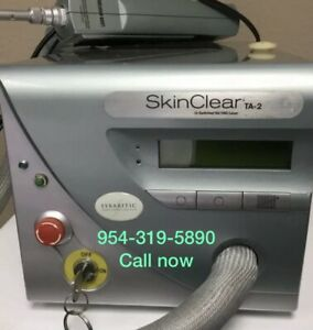 Sybaritic Skinclear Ta 2 Q switched Nd Yag 2008
