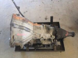 Automatic Transmission 6 Cylinder 3 8l Id Pke ac Fits 98 Mustang 920656