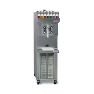 Stoelting So218 38b Air Cooled Non carbonated Frozen Drink Machine