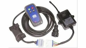 Superwinch 06714 Winch Remote Transmitter Certus Wireless System Talon Kit