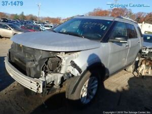 2011 2014 Ford Explorer Console Front Floor Xlt W Select Shift 561760
