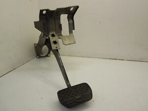 Audi 100 C3 Brake Pedal And Assembly For Automatic Cars