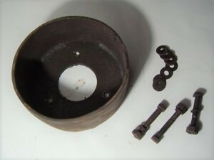 Vintage Fairbanks Morse Z 3hp Stationary Engine Type C Clutch Pulley