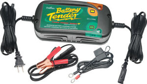 Battery Tender Battery Charger Power Tender Plus 5amp 022 0186g Dl Wh